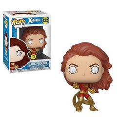X-Men Funko Pop! Dark Phoenix (GITD) #422