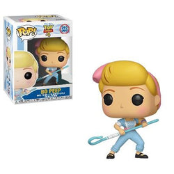 Toy Story 4 Funko Pop! Bo Peep (Action Pose) #533 (Pre-Order)