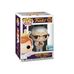 Freddy Funko Pop! Colonel Sanders #SE