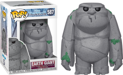 Frozen 2 Funko Pop! Earth Giant #587