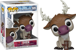 Frozen 2 Funko Pop! Sven #585
