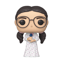 Stranger Things Funko Pop! Suzie (Shared Sticker)