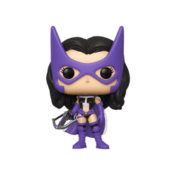 DC Funko Pop! Huntress (Shared Sticker) #285