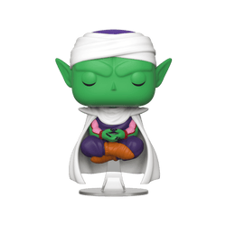 Dragon Ball Z Funko Pop! Piccolo (Lotus Position) (Shared Sticker)