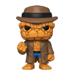 Fantastic Four Funko Pop! The Thing (in Disguise) (Pre-Order)
