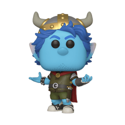 Onward Funko Pop! Barley Lightfoot (in Cosplay) (Pre-Order)