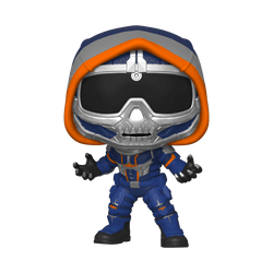 Black Widow Funko Pop! Taskmaster (with Claws) (Pre-Order)