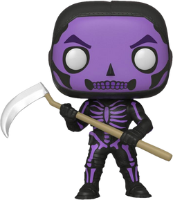 Fortnite Funko Pop! Skull Trooper (Purple) #438 (Pre-Order)