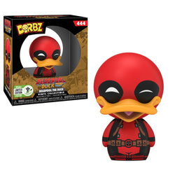Deadpool Funko DORBZ Deadpool the Duck