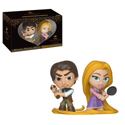 Tangled Funko Disney Princess Romance Series Fylnn & Rapunzel (2-Pack)