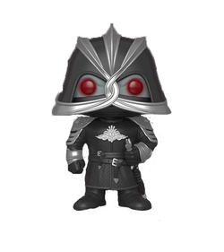 Game of Thrones Funko Pop! The Mountain (Zombie) (Masked) 6in (Pre-Order)
