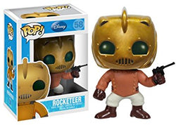 Disney Funko Pop! Rocketeer #58