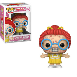 Garbage Pail Kids Funko Pop! Ghastly Ashley #02