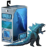 "NECA Godzilla King of the Monsters Atomic Godzilla 12"" Head to Tail Action Figure"