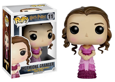 Harry Potter Funko Pop! Hermione Granger (Yule Ball)