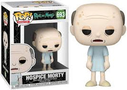 Rick and Morty Funko Pop! Hospice Morty #693
