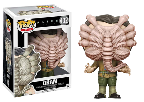 Alien Funko Pop! Oram #432
