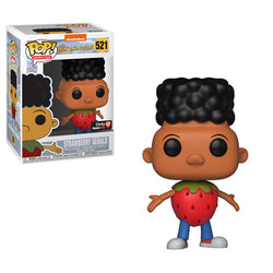 Hey Arnold! Funko Pop! Strawberry Gerald #521