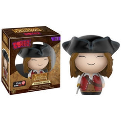 Pirates of the Caribbean Funko DORBZ Elizabeth Swann #202