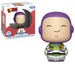 Toy Story Funko DORBZ Buzz Lightyear #499