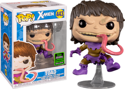 X-Men Funko Pop! Toad (Shared Sticker) #443 (Pre-Order)