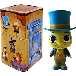 Pinocchio  Funko Mystery Mini Tin - Jiminy Cricket