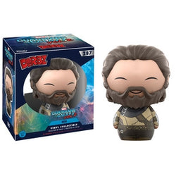 Guardians of the Galaxy DORBZ Ego #287