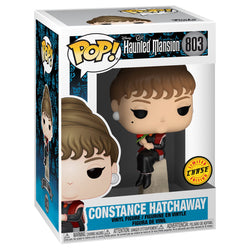 Haunted Mansion Funko Pop! Portraits Constance Hatchaway CHASE (Pre-Order)