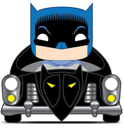 Batman Funko Pop! 1950 Batmobile (Pre-Order)