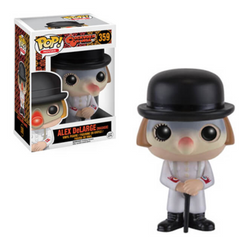 A Clockwork Orange Funko Pop! Alex DeLarge (Masked) #359