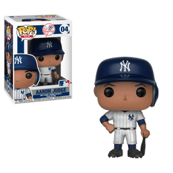 MLB Funko Pop! Aaron Judge (Home) #04