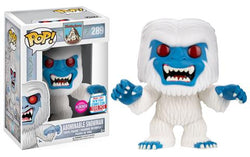 Disney Parks Funko Pop! Abominable Snowman (Flocked)