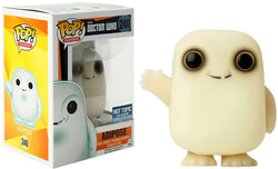 Doctor Who Funko Pop! Adipose (GITD) #240