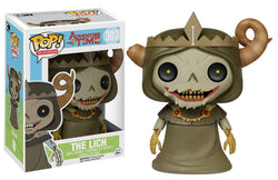 Adventure Time Funko Pop! The Lich #303