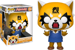 Aggretsunko Funko Pop! Aggretsuko 10in #24