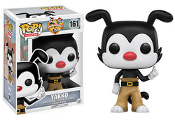 Animaniacs Funko Pop! Yakko #161