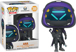 Overwatch Funko Pop! Ana (Shrike)