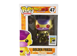 Dragon Ball Z: Resurrection F Funko Pop! Golden Frieza (Red Eyes)