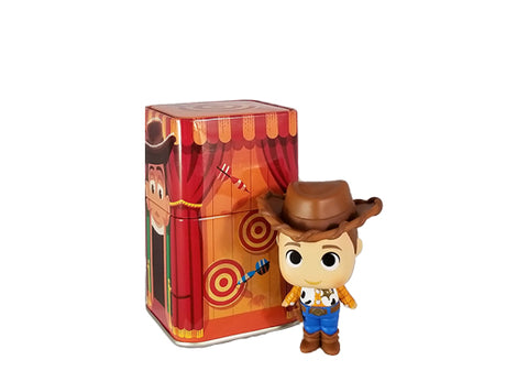 Toy Story Mystery Mini Tin - Woody