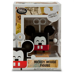 Disney Funko Pop! Mickey Mouse Figure