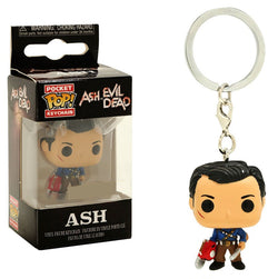 Ash vs Evil Dead Funko Pocket Pop! Keychain Ash