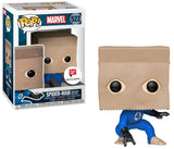 Marvel Funko Pop! Bombastic Bag-Man #522