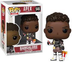 Apex Legends Funko Pop! Bangalore #546
