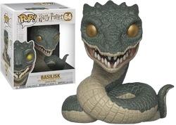 Harry Potter Funko Pop! Basilisk #64