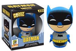 Batman Series One Funko DORBZ Batman (Convention Sticker) #36