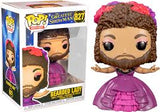 The Greatest Showman Funko Pop! Bearded Lady #827