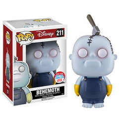 Disney Funko Pop! Behemoth #211