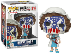 The Purge Funko Pop! Betsy Ross #810