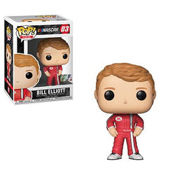 Nascar Funko Pop! Bill Elliott #03 (Pre-Order)