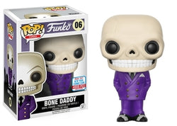 Funko Mascot Funko Pop! Bone Daddy #06